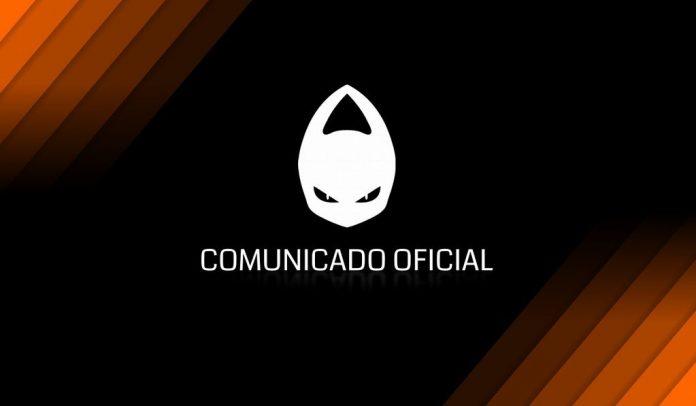 Comunicado oficial de x6tence