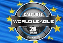 CWL MLG GameBattles 2K Series - 4/5 Noviembre