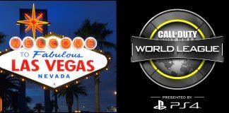 CWL Las Vegas - Grupos ya confirmados