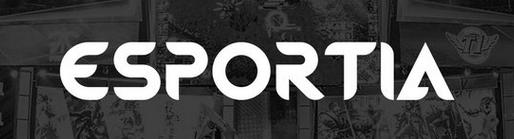 Logo de Esportia