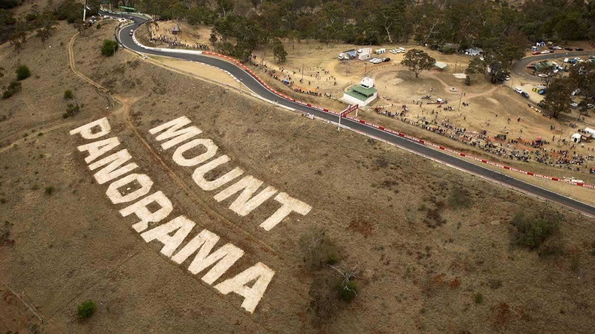 | PC2 BLANCPAIN GT3 SERIES T.IV | Sanciones Mount Panorama Mount-Panorama
