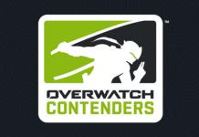 Logo de Overwatch Contenders.