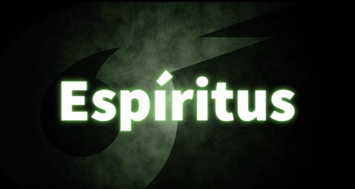 Espíritus