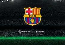 El FC Barcelona, único español fundador de la eFootball Pro
