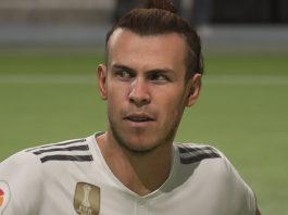 EA da un lavado de caras en FIFA a algunos jugadores