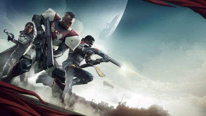 Blizzard celebra BlizzCon 2018 regalando Destiny 2 a todo el mundo
