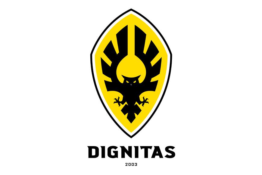 Logo Dignitas