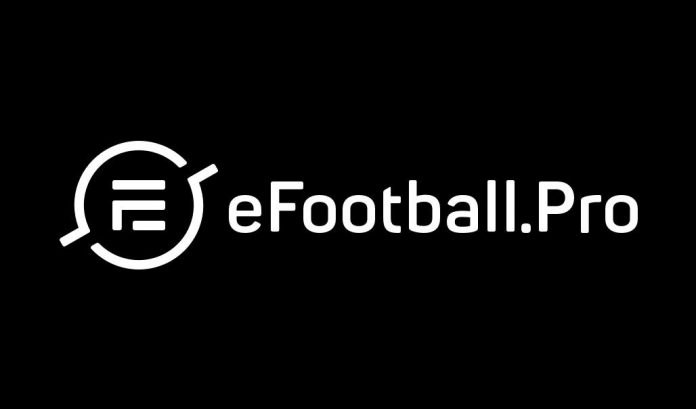 eFootball Pro League logo