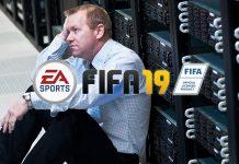 La comunidad española está harta de los problemas con los servidores de FIFA