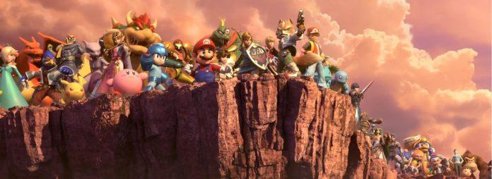Smash direct final antes del lanzamiento.