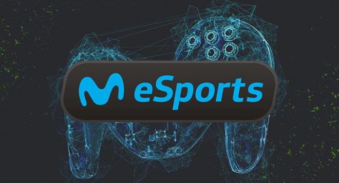 Movistar eSports.