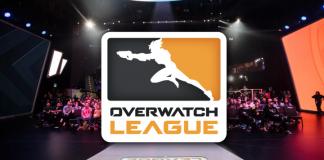 Overwatch League 2019.