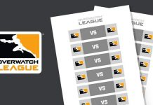 Overwatch League 2019 calendario