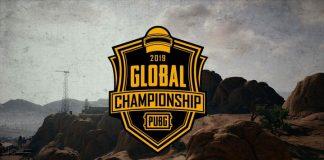 PUBG 2019 Global Championship.