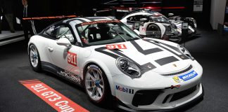 Porsche iRacing World Championship Series