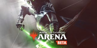 MTG Arena, catalizador de Magic hacia los eSports