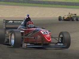 ROG ARMY Racing