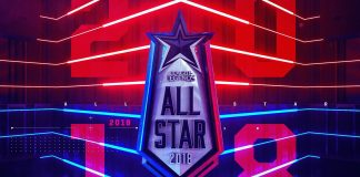 All Star 2018 League Of Legends