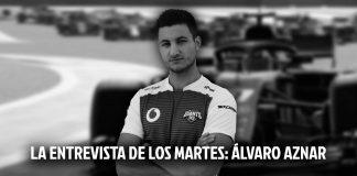 La entrevista de los martes: Álvaro Aznar