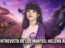 Entrevista Helena Adán
