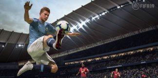 Quinto parche para FIFA 19: cambios en tiros y filigranas