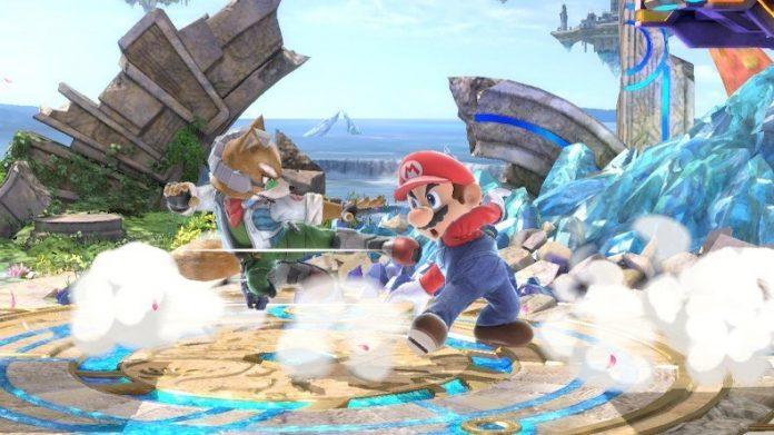 Entrando en el competitivo de Smash Bros Ultimate