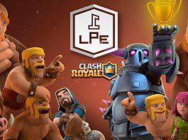 Clash Royale estará presente en la primera temporada de LPE