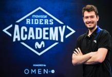Motroco en Gran final del torneo de Lol de Movistar Riders Academy