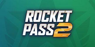 Conoce todos los objetos de Rocket Pass 2 y nuevo Player's Choice Crate