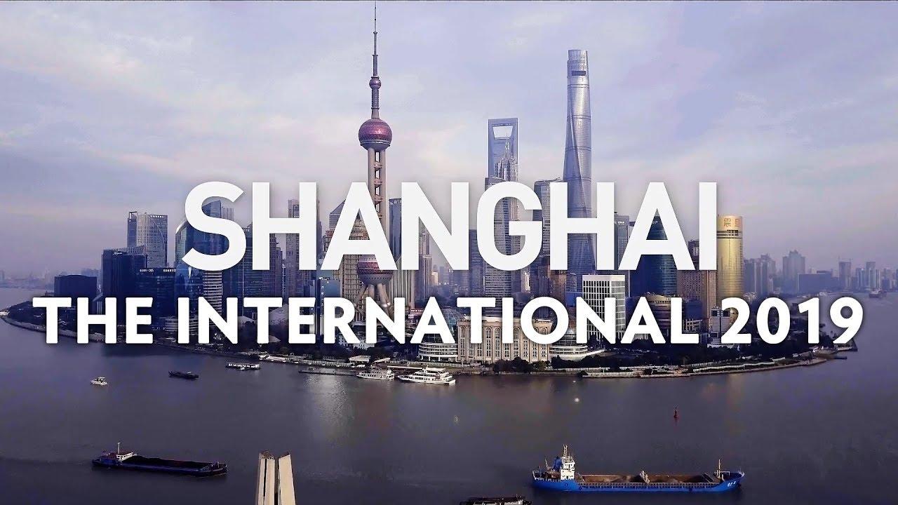 La sanción de Kuku no le impediría el acceso al The International 9, que tendrá lugar en Shanghai
