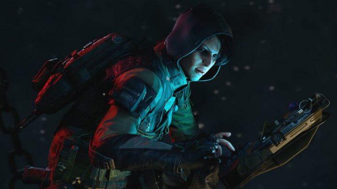 Call of Duty Black Ops 4, Operación Zero Absoluto