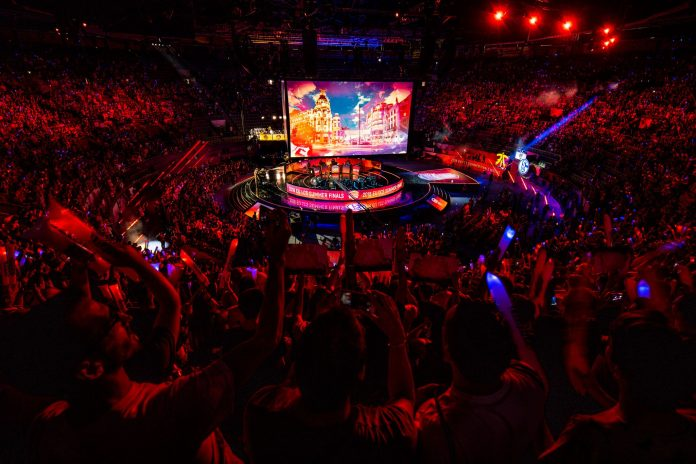 LCS Finales 2018