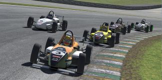 #iRacing: Skip Barber Race Series en Mid-Ohio