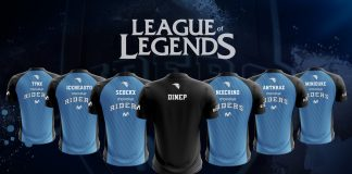 Movistar Riders presenta su nueva plantilla de League of Legends
