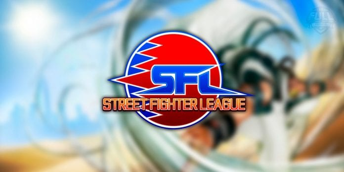 Street Fighter Pro League levanta polémica debido a una norma