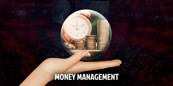 Introducción a las apuestas de eSports: Money Management
