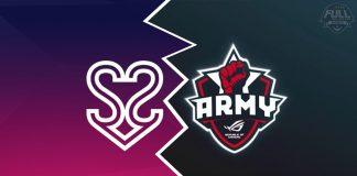 ASUS abandona las competiciones de Esports, S2V seguirá con ellas