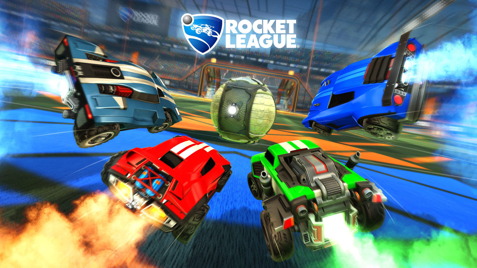 Por fin llega el cross-platform a Rocket League