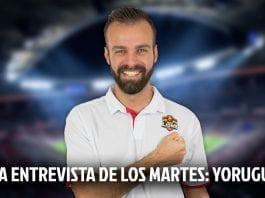 La entrevista de los martes: Yoruguas