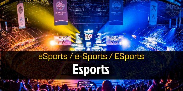 De los e-Sports a los esports, pasando por los eSports