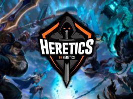 G2 Heretics, los samuráis vuelven a la SuperLiga Orange