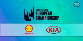 Shell y Kia patrocinarán la LEC de League Of Legends