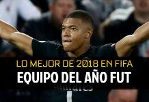 Lo mejor de 2018: Este es el TOTY de FIFA 19