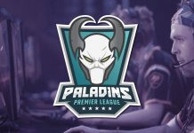Más detalles sobre Paladins Premier League y Paladins Minor League