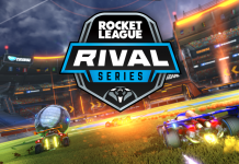 Rocket League Rival Series, RLRS