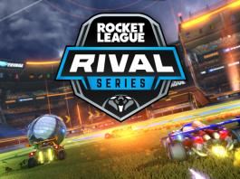 Rocket League Rival Series, RLRS