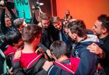 SK Gaming da la sorpresa en la primera jornada de la LEC