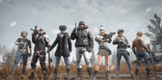 Vikendi, el survivor pass de PUBG ya está disponible