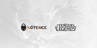 x6tence será equipo de SuperLiga Orange en LoL