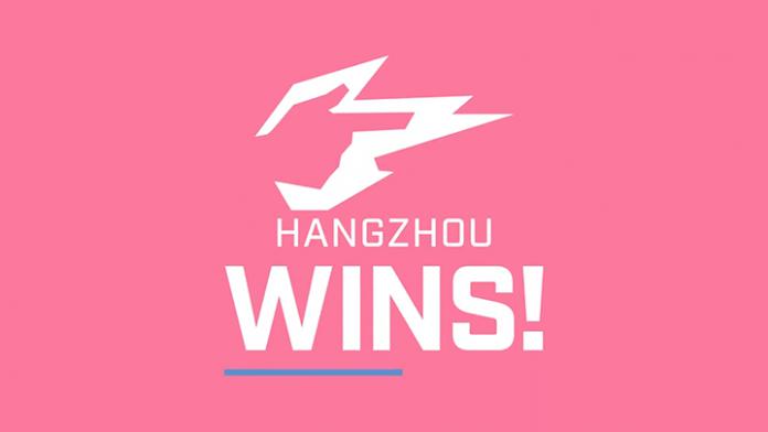 Victoria de Hangzhou Spark en OWL